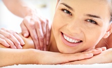 $37 for a 75-Minute Swedish or Deep-Tissue Massage at Body Language Therapeutic Massage (Up to $75 Value)