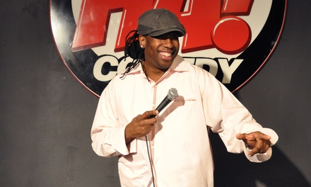 Standup Comedy at DLounge, Comedy Club (Up to 68% Off)