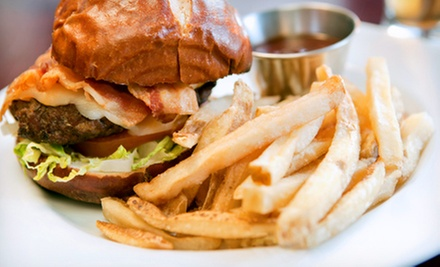 $15 for Three Groupons, Each Good for $10 Worth of Lunch Food for Two from Harvest Specialty Catering ($30 Total Value)