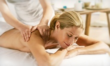60-Minute Massage or 90-Minute Spa Package for One or Two at Whole Health Wellness Center & MedSpa (Up to 65% Off)