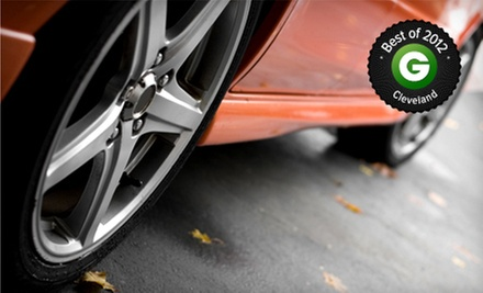 Interior or Exterior Auto Detail, or One or Two Complete Details at Midwest Auto Consultants (Up to 76% Off)