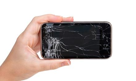 iDynamik — Rua de Camões: substituição de botões, vidros ou bateria de iPhone ou iPad desde 19,90€
