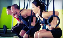 $45 for a One-Month Unlimited Membership to CrossFit Madre ($170 Value)
