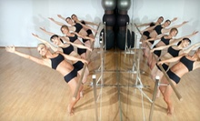 Three or Six Group Fitness Classes at ATP Specific Training (Up to 68% Off)