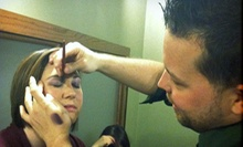 Basic Makeup Workshop for One or Two from FaceForward by Jamie Seabolt (Up to 78% Off)