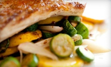 Italian Food at Bellini's (Up to 53% Off). Two Options Available.