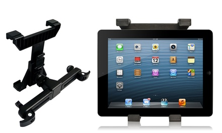 Xtreme Car Headrest Mount for Most 7