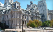 History in HD Walking Tour for Two or Four from Philadelphia Urban Adventures (Up to 54% Off)