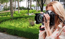 Photography or Video Class for One or Two at Orcatek Photography (Up to 75% Off)