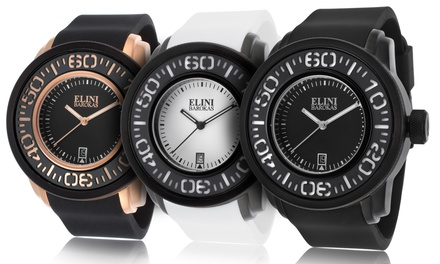 Elini Barokas Equinox Men's Watches