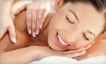 60- or 90-Minute Massage at Massage Solution (Up to 53% Off)