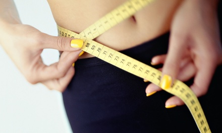 One, Two, or Four i-Lipo Treatments at NuMe Laser (50% Off)