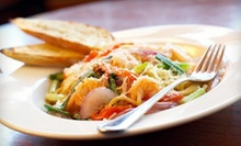 $20 for $40 Worth of Italian Cuisine for Two at at Panico's