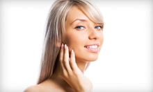 One or Two Medi-Facials at HealthMedica Canada (Up to 53% Off)