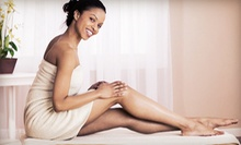 Laser Hair Removal on a Small, Medium, or Large Area at Masri Clinic for Laser and Cosmetic Surgery (Up to 93% Off)