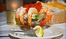 $25 for $50 Worth of Steaks and Seafood at Young's Restaurant in Slidell