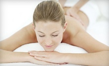 Posture Scan and One or Two Massages at Vitality Health Center (Up to 83% Off)