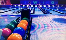 Bowling with Shoes, Popcorn, and Sodas for Two or Six at Bellair Lanes (Up to 63% Off)