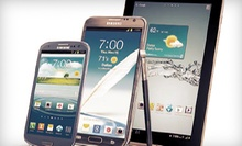 $20 for $40 Worth of Cell-Phone Accessories at Sprint Store By Wireless Revolution