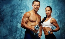 $39 for Three-Month Gym Membership and One Personal-Training Session at Maximum Fitness Gym ($139.99 Value)