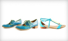 $40 for $80 Worth of Boutique Shoes and Apparel at City Soles