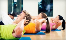 $25 for a One-Month Gym Membership at ProFitness ($139 Value)
