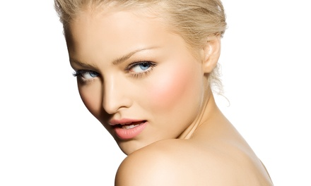 Dermapen Micro Needling at Skinmedispa by Dr. Anthony Geroulis (Up to 61% Off). Four Options Available.