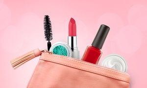 Beauty Makeup and Nail Products