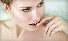 One or Two Laser Skin-Resurfacing Treatments at SolutionZ (Up to 83% Off)