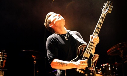Frankie Ballard at House of Blues Orlando on Friday, November 28, at 8 p.m. (Up to 50% Off)