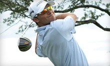 One-Hour Golf School for One or Two at Elite Golf Performance (Up to 75% Off)