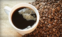 Café Cuisine or Catering at Koinonia Coffee House (Up to 52% Off). Three Options Available.