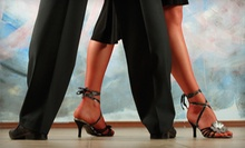 Private and Group Dance Lessons and Parties, or Private Lessons at Starz Ballroom in Westlake (Up to 71% Off)