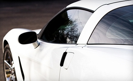 Full Nano-Ceramic Window Tinting for a Two- or Four-Door Car or an SUV at ProTint (Up to 66% Off)