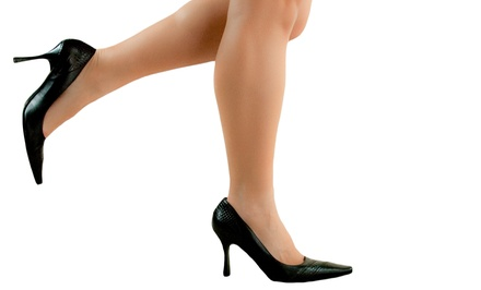 One, Three, or Four Laser Spider-Vein Treatments at Evolution Med Spa of Naperville (Up to 80% Off)