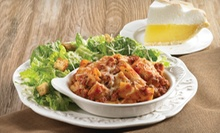 Classic American Dinner for Two or Four at Marie Callender's Restaurant and Bakery in Temecula (52% Off)