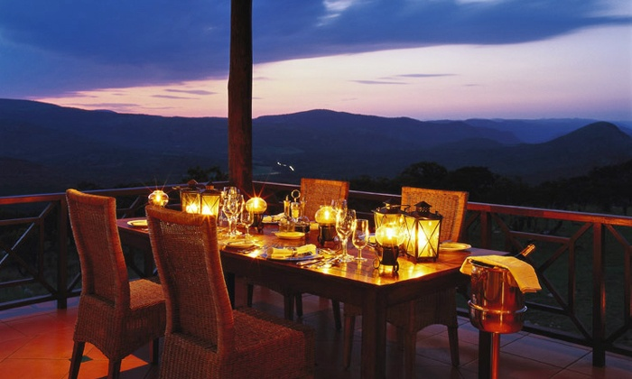 Pakamisa Private Game Reserve - Pongola: Kwa-Zulu Natal: All Inclusive Stay For Two Including Activities at Pakamisa Private Game Reserve
