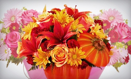 $15 for $30 Worth of Flowers at Emil Yedowitz Florist