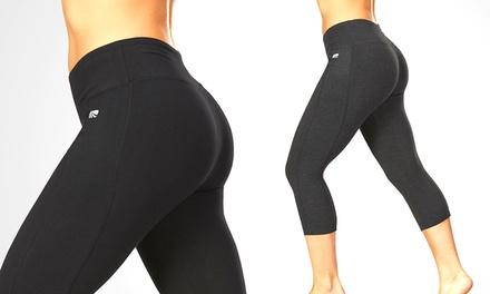 Marika Women's Magic Slimming Capri Leggings