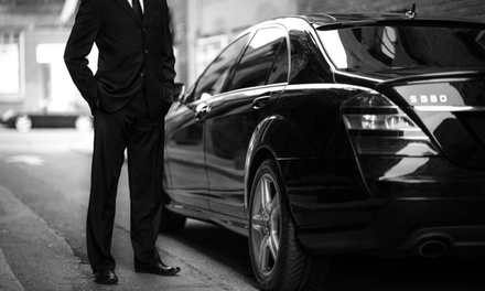 $5 for $35 Value for uberX and Black Car/SUV Services for New Customers from uber (Boston)