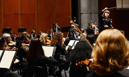 Virginia Symphony Orchestra's