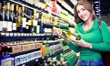$20 for $40 Worth of Beer, Wine, and Spirits at Pyramid Discount Liquors