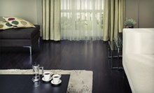 Custom Drapery and Window Coverings at Desert Window Wear (Up to 71% Off). Two Options Available.