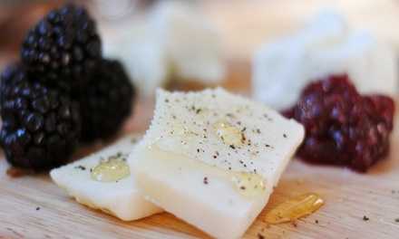 Wine and Cheese Tour of Chicago with 12 Tastings and Pairings from Great Food Tours (Up to 58% Off)