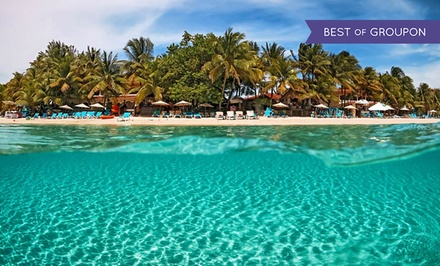 5- or 7-Night All-Inclusive Stay for Two at Las Sirenas by Mayan Princess in Honduras. Includes Taxes and Fees.
