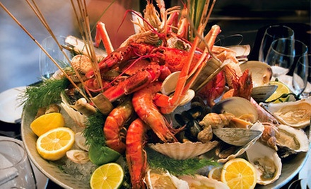 $15 for $30 Worth of New Orleans-Style Cuisine at Blue Parrot Bar &amp; Grille