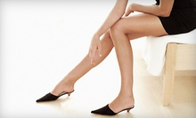 Two or Four Laser Spider Vein-Removal Treatments at Laser Technique, LLC by Skin & Laser Diva (87% Off)