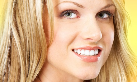 $99 for Zoom! Teeth Whitening and Dental Exam with Oral-Cancer Screening at Westchester Dental Care ($990 Value)