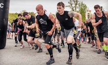 Entry to Civilian Military Combine's New England Mountain Assault Competition (Up to 66% Off). Three Options Available.