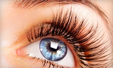 Mink Eyelash Extensions with Optional Touchup at Atlanta Lash Addict (Up to 76% Off)